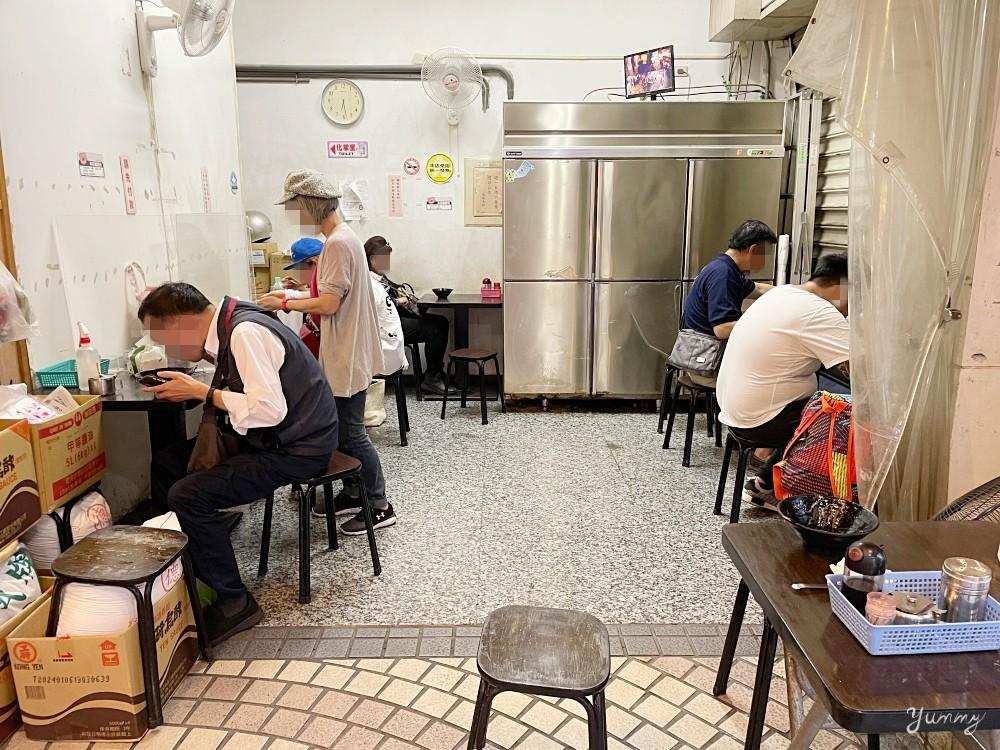 台北大安區美食推薦「樂業麵線」六張犁知名好吃麵線,鮮美大蚵仔、香滷大腸、手工自製肉羹,每口都能吃到滿滿的料!