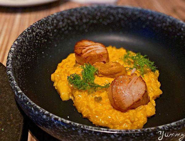 台北松山餐酒館「Allez Bistro」,小小的店面卻每道菜都讓人驚艷,吃了絕對會愛上!
