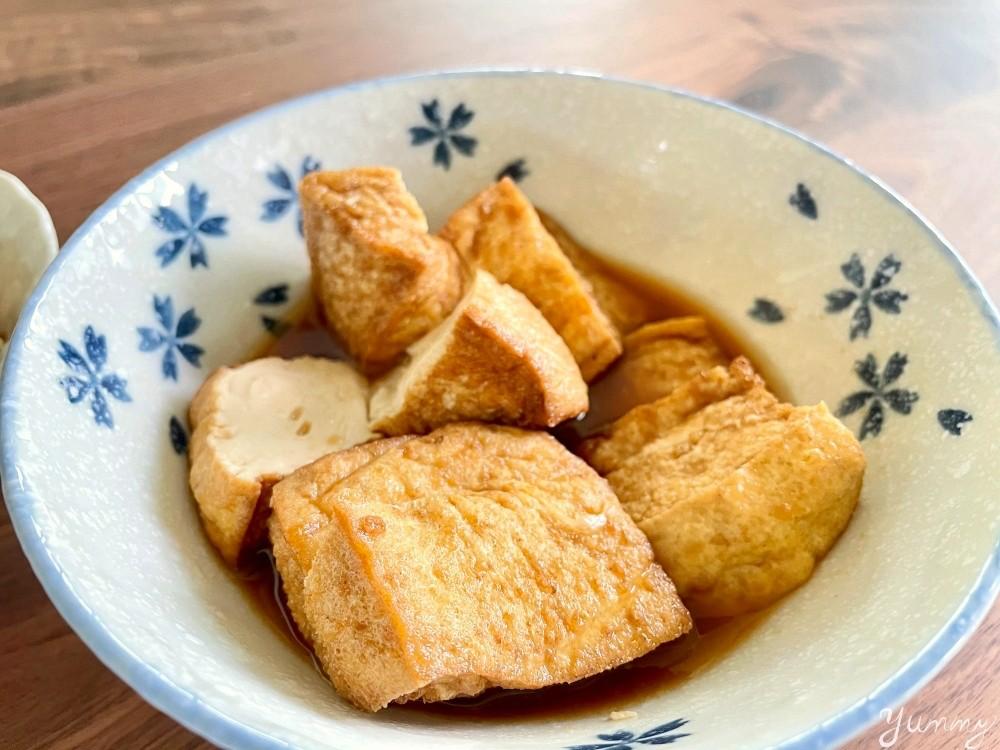 台北大安區美食「米粉湯」一碗只要25元!大安區美味小吃,湯頭甘甜巷弄裡的好滋味!