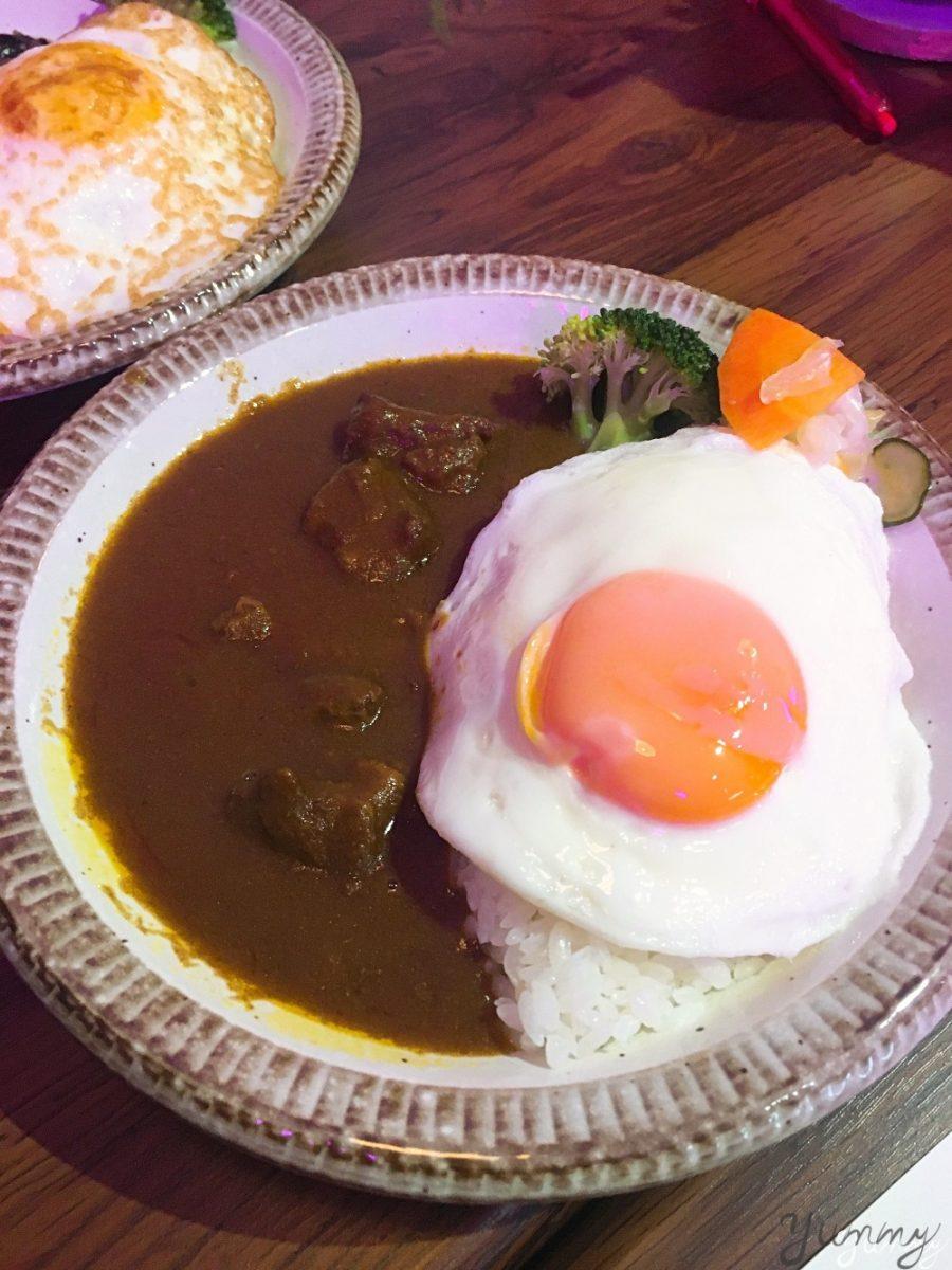 台北雙連站好喝咖啡店「好啊 Cafe」食物美味氣氛cozy,抹茶系列甜點超美味!