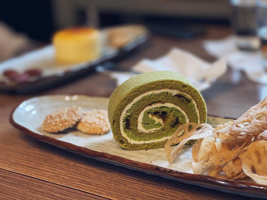 台北大安區美食推薦「青田七六」永康街知名老宅餐館,穿梭時空的洋和混合日式房舍!