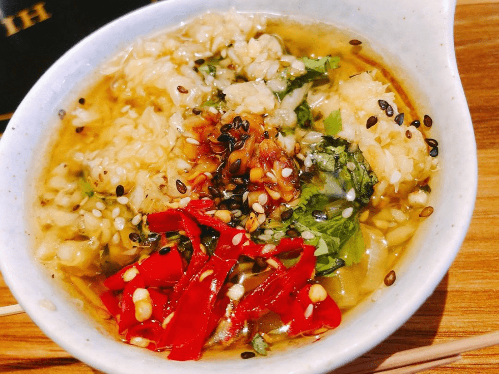 台北東區美食「辣二爺麻辣涮串」香辣帶勁的道地好滋味,讓你一吃就上癮!