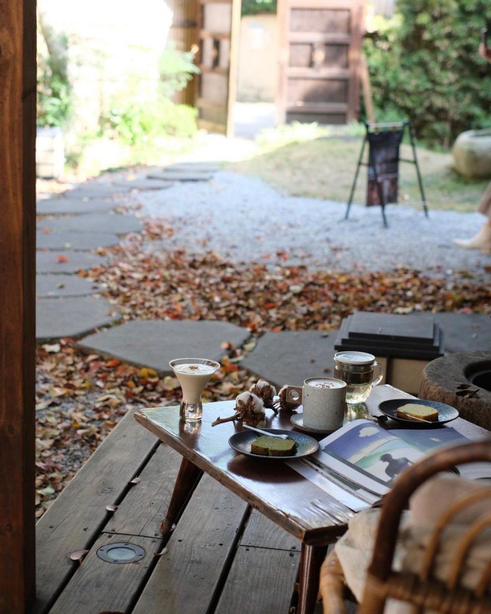 台北大安區日式古宅「無二會所」百年老屋優雅靜謐,彷彿置身京都,感受濃濃日本味!