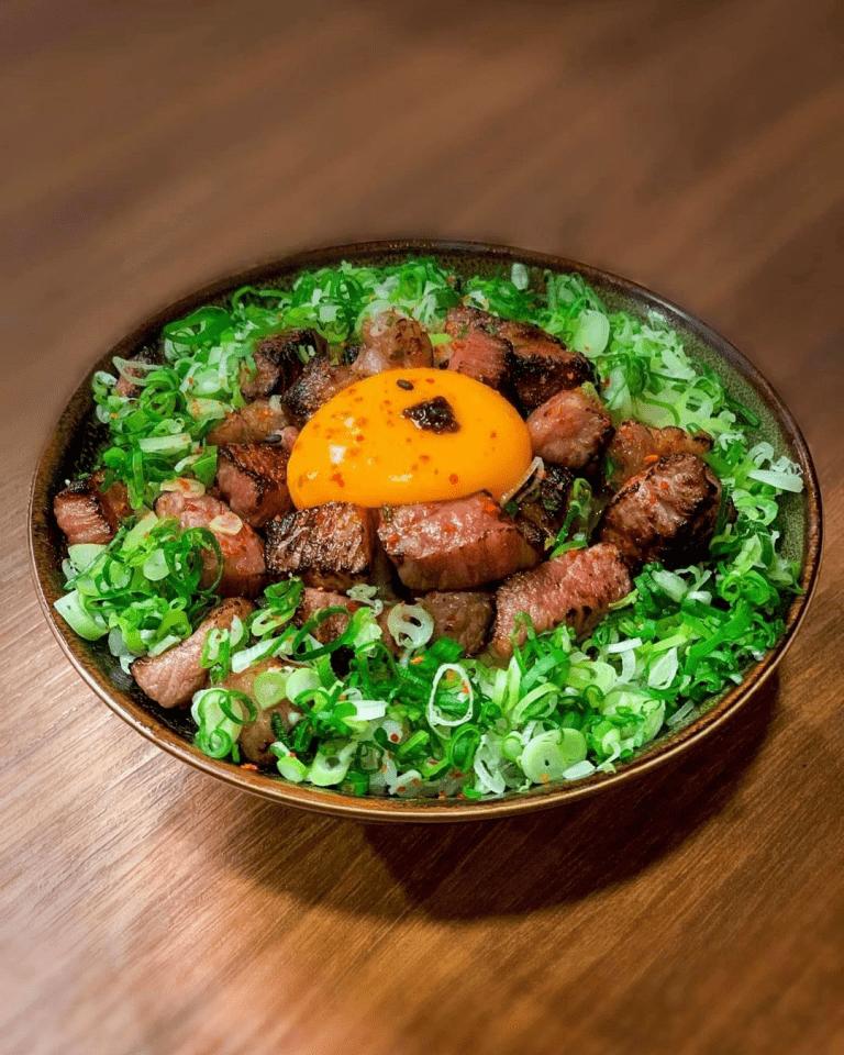 台南美食推薦「餓男食堂」超奢華、超澎湃海鮮丼飯~深夜食堂再衝一波