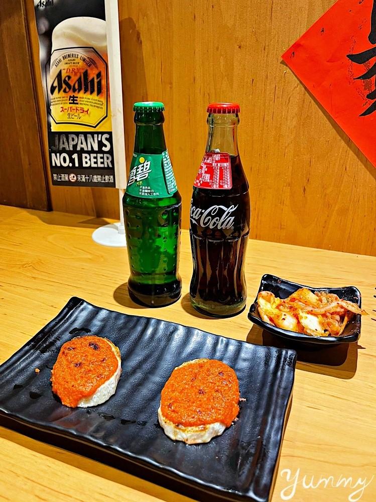 台北士林居酒屋推薦「柒息地」價格超平價,聚會小酌、吃宵夜的好地方!