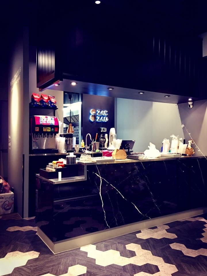 居家防疫快樂餐「ZAC ZAG 一樂炸雞」好吃韓式炸雞推薦,來杯冰涼啤酒吧!