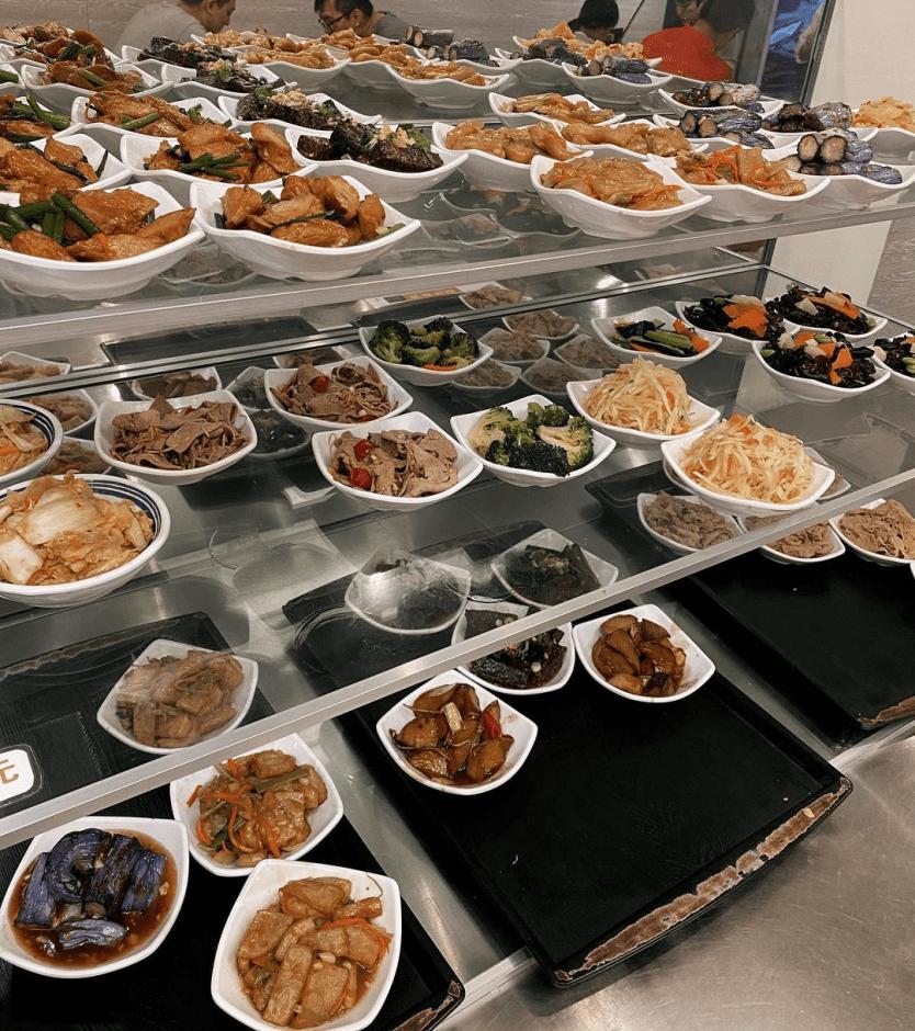 台中必吃美食「饕之鄉 李姐的店」在地人都推薦的好滋味~樸實簡單卻令人意猶未盡!