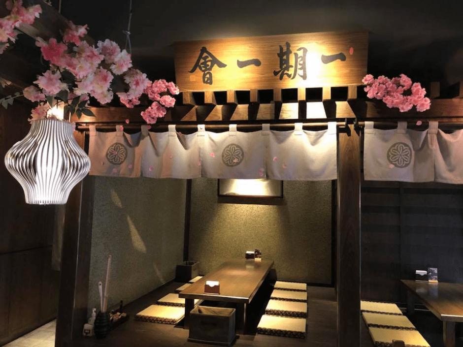 台北美食推薦「初心菓寮」秒飛日本!超傳統和風建築,不出國也能置身日本的感覺~