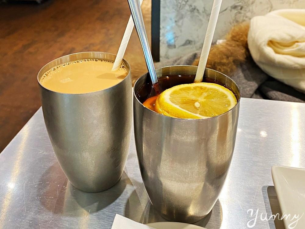 台北港式茶餐廳推薦「點點心台灣」來自香港的人氣美食!