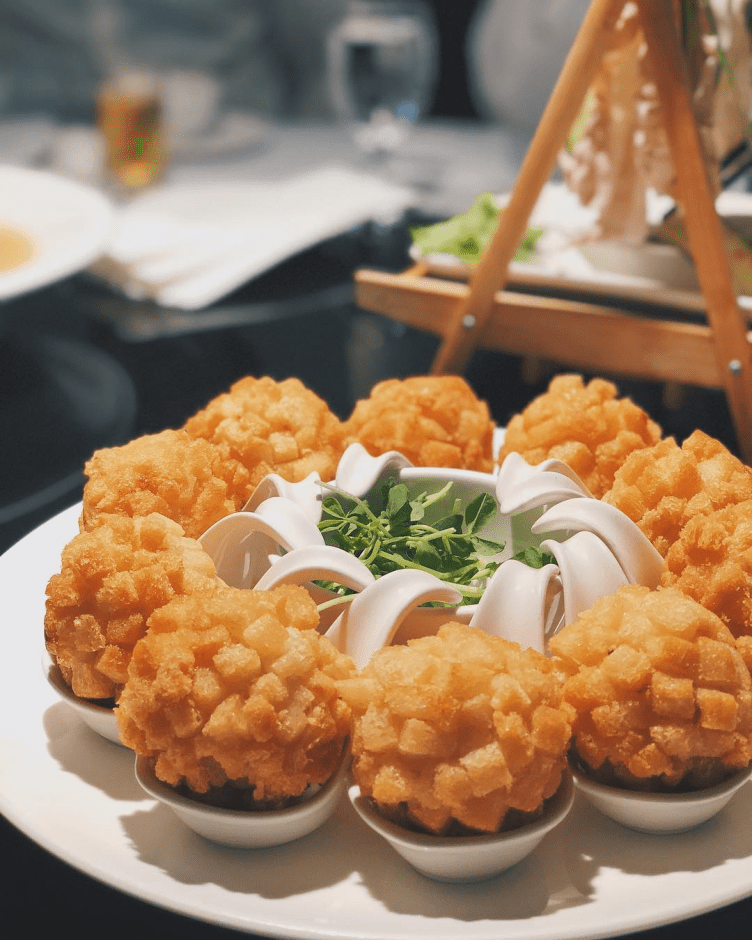 高雄左營區美食「鳥窩窩私房菜」道道不踩雷!精緻、創新又美味,聚餐請客超有面子~