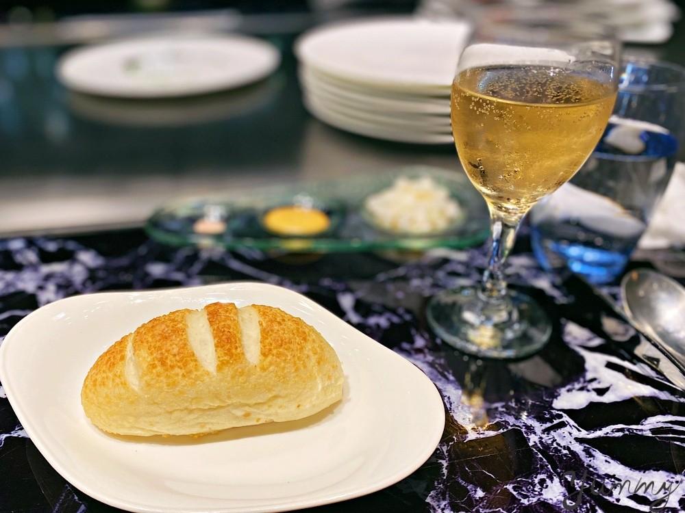 台北美食推薦~王品集團旗下知名鐵板燒「夏慕尼」適合慶生、家庭聚餐!