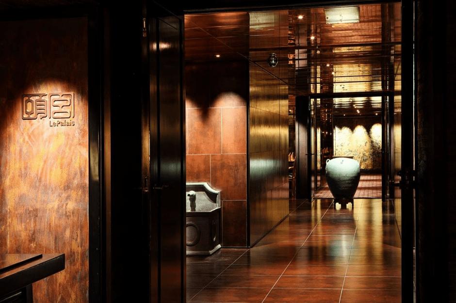 台北美食推薦「君品酒店頤宮 Le Palais」蟬聯三屆台北米其林指南三星!帶給你頂級的料理饗宴~
