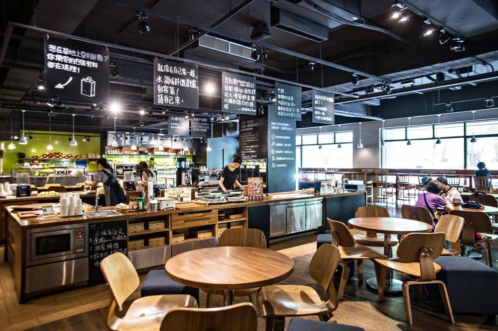 台北美食推薦「覺旅咖啡 Journey Kaffe」因應防疫推出義大利麵餐盒,還不吃爆嗎!