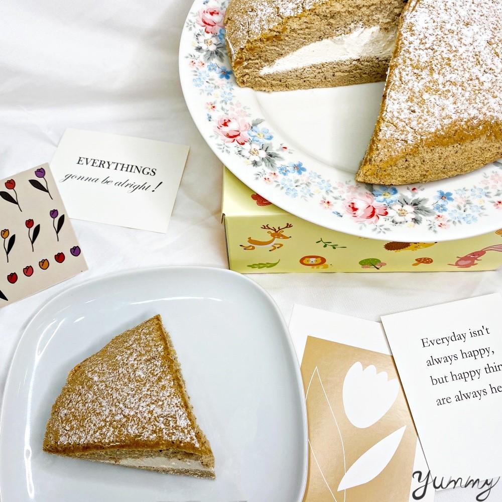 宅配美食推薦「五月可朵」各種口味波士頓派任君挑選!