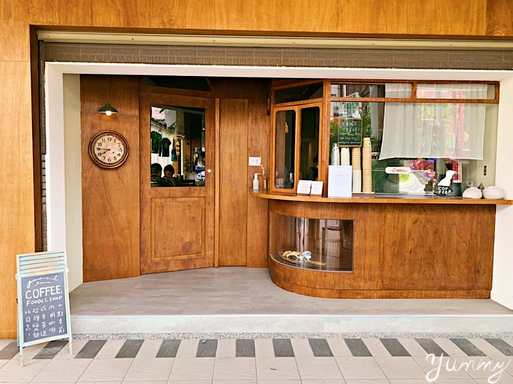 高雄咖啡廳推薦「龜時間」日式懷舊風格、特色下午茶,近捷運美麗島站