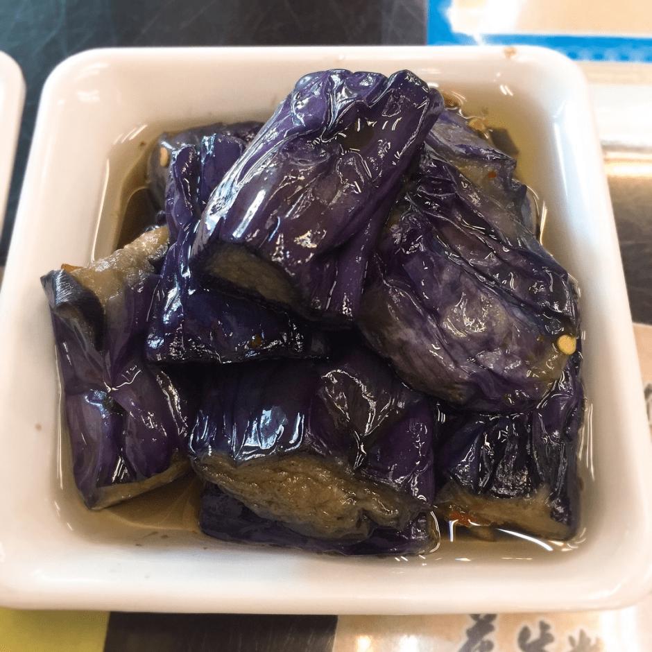 捷運小南門站「小南門福州傻瓜乾麵」簡單不過百元的平價乾麵 讓人回味無窮