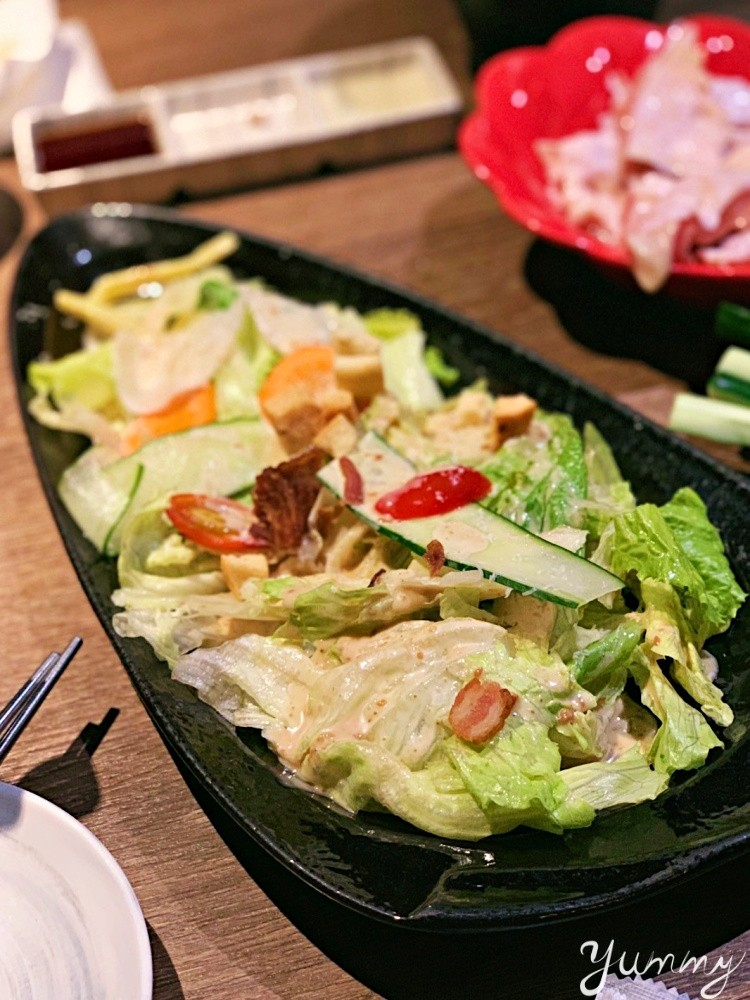 台北美食推薦「燒肉同話」85度C旗下品牌,肉肉摩天輪超浮誇!近通化街夜市