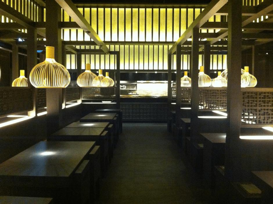 台中必吃美食「太初麵食」輕井澤集團旗下 公益路 蟬風氣派 平價 高CP值麵食館