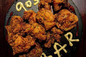 特色餐酒料理|90's Dining Bar 酒食人餐酒館|顛覆你對於餐酒館的印象
