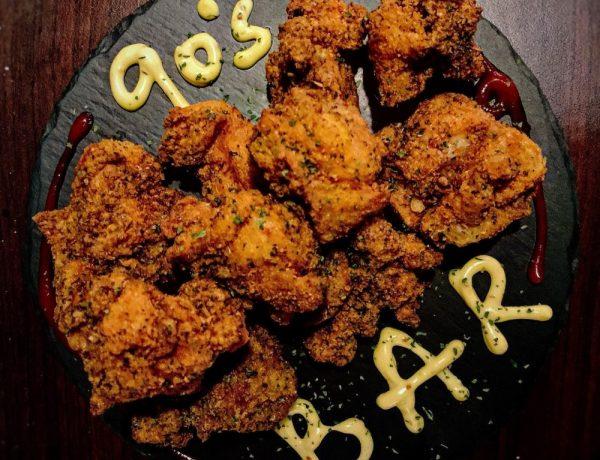 特色餐酒料理 90's Dining Bar 酒食人餐酒館 顛覆你對於餐酒館的印象