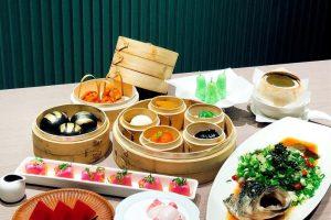 新潮粵式特色料理|唐點小聚 SocialPlace|顛覆你對茶餐廳的印象