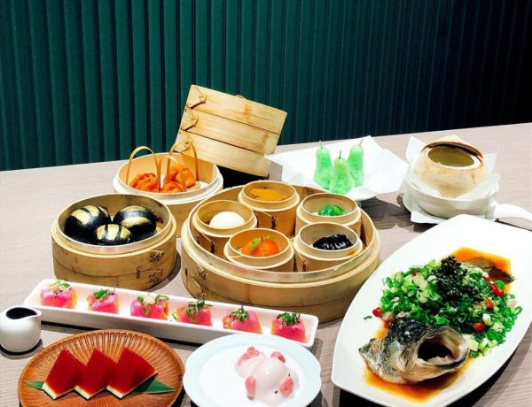 新潮粵式特色料理 唐點小聚 SocialPlace 顛覆你對茶餐廳的印象
